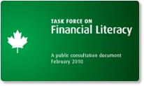 Task Force on Financial Literacy